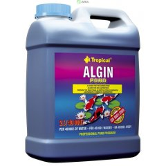 ALGIN POND 2 L