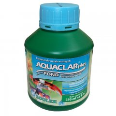 Aquaclar plus 250 ml