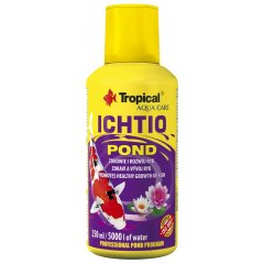 ICHTIO POND 250 ml
