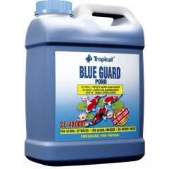 BLUE GUARD POND 2L