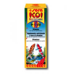 Sera Koi Multivitamin 100ml