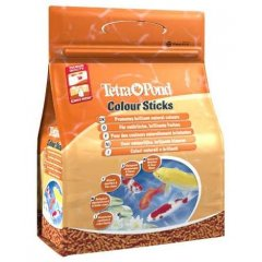 TETRA POND COLOR STICKS 4L